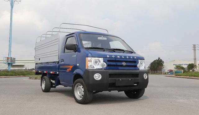 Xe tải nhỏ Dongben