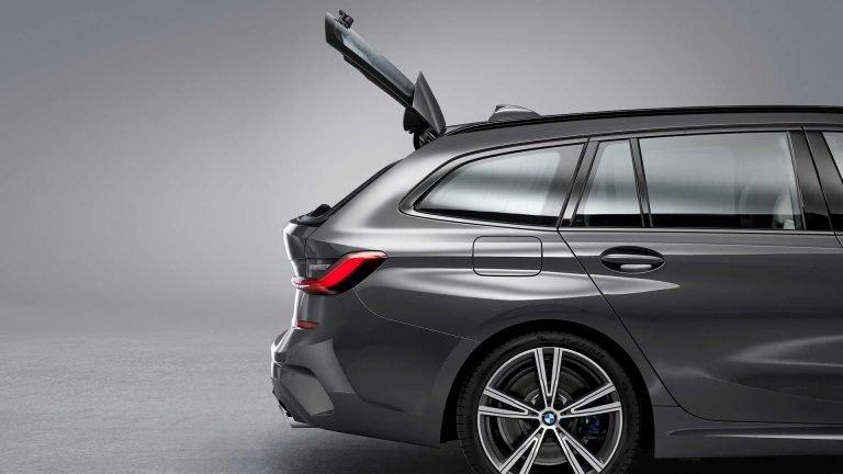 Tính năng thú vị trên nhiều xe BMW mà chủ nhân không hề hay biết