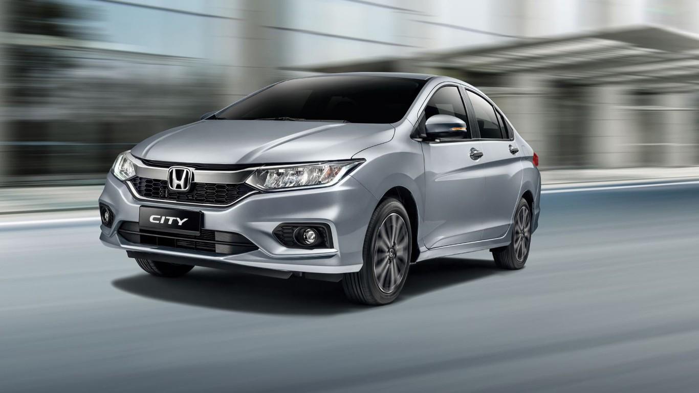 Chi tiết sức mạnh động cơ Honda City thế hệ mới 2020 chuẩn bị ra mắt