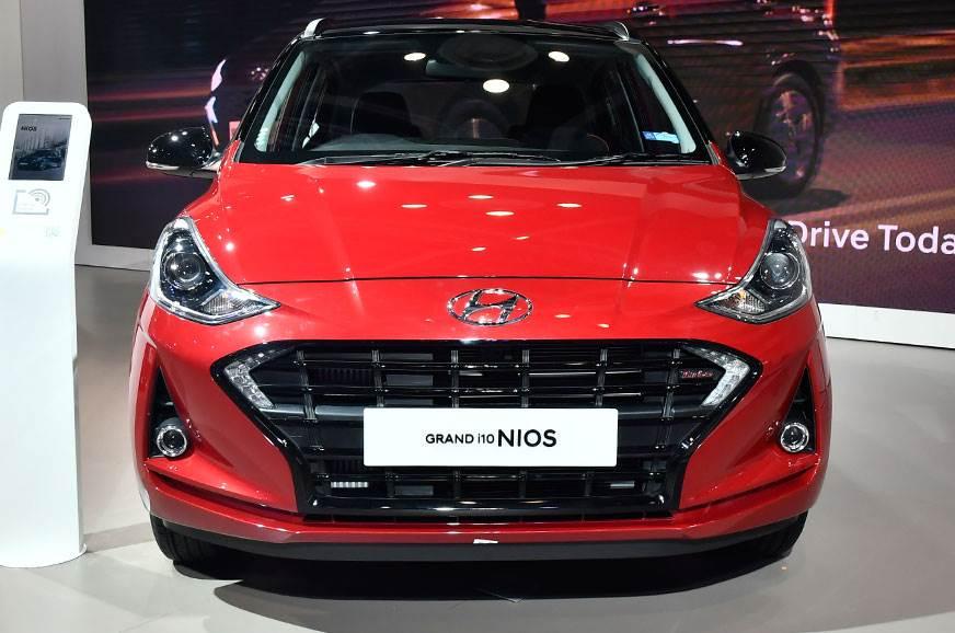 Hyundai Grand i10 động cơ Turbo ra mắt tại Ấn Độ