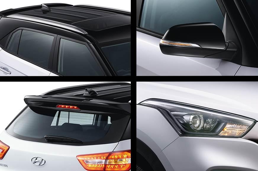 SUV thể thao Hyundai Creta vừa ra mắt giá bao nhiêu?