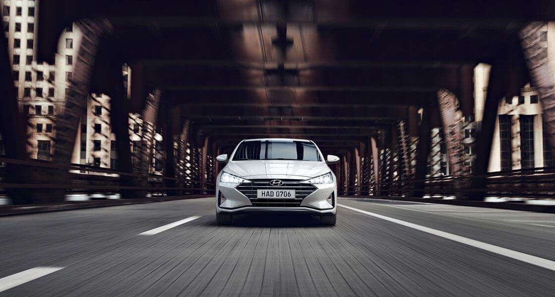 Hyundai ELANTRA 2019 - TĂNG TỐC TỚI TƯƠNG LAI