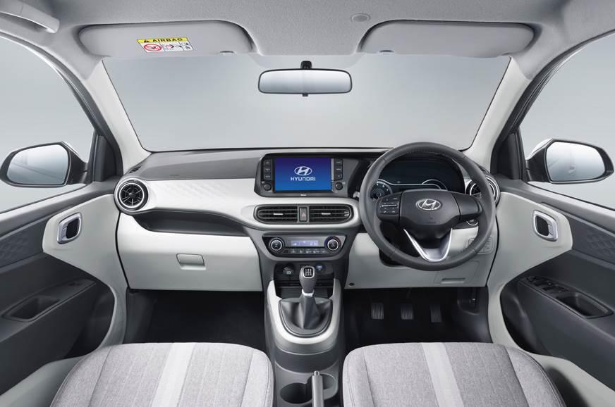 Thị trường xe - Hyundai Grand i10 Nios mới sẽ có tới 10 biến thể cho khách hàng lựa chọn