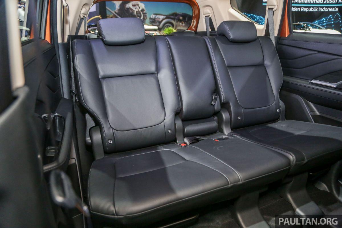Nissan ra mắt MPV 7 chỗ Livina chỉ từ 327 triệu đồng