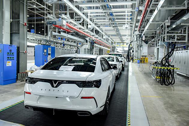 VinFast đưa ô tô đi 14 nước để kiểm thử chất lượng