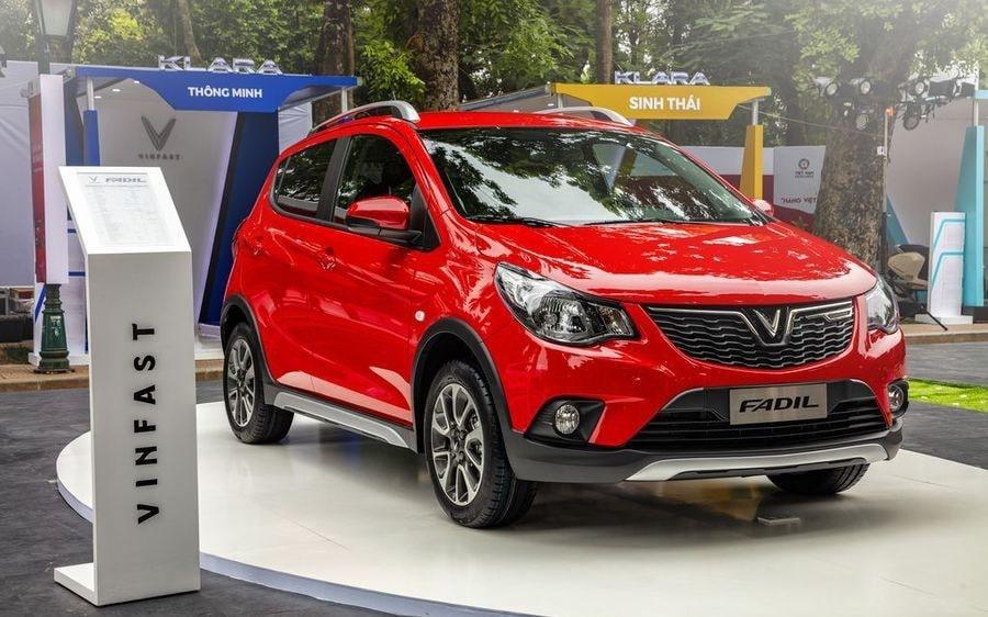 200 xe Lux A2.0 và Lux SA2.0 đầu tiên của VinFast chuẩn bị đến tay khách hàng Việt