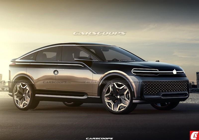 Apple thúc đẩy tham vọng phát triển xe điện trong tương lai
