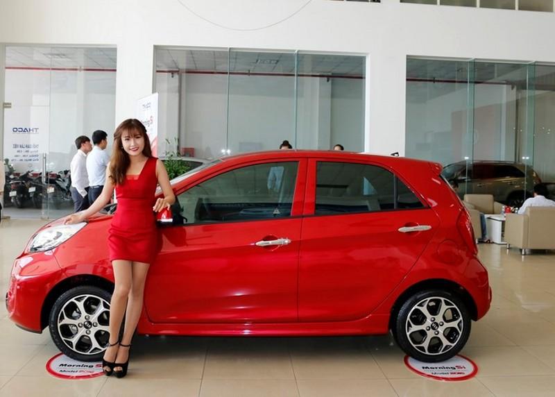 Giá chỉ hơn 280 triệu đồng một chiếc, ô tô Indonesia tràn vào Việt Nam