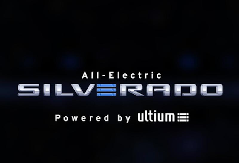 Chevrolet tiết lộ thông tin mới về bán tải Silverado thuần điện với nhiều công nghệ đặc biệt