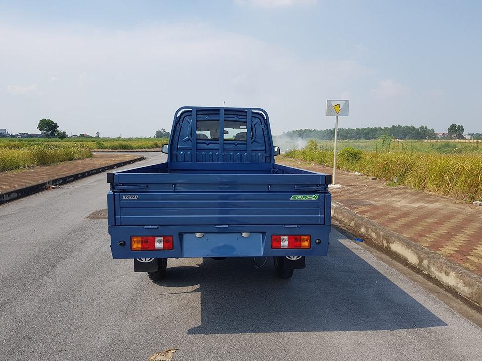 Hình ảnh xe Kenbo Chiến Thắng 995kg