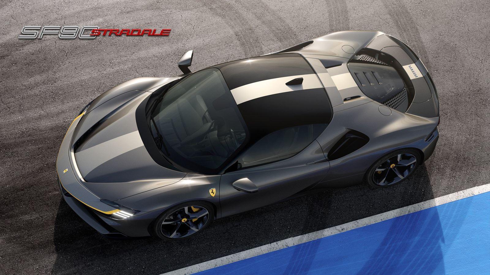 """Sắp có siêu xe Ferrari giá """"dễ thương"""" được tung ra thị trường?"""