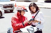 Go-Viet tăng giá Go-Bike, thử nghiệm tính năng nhân giá cước giờ cao điểm như Grab