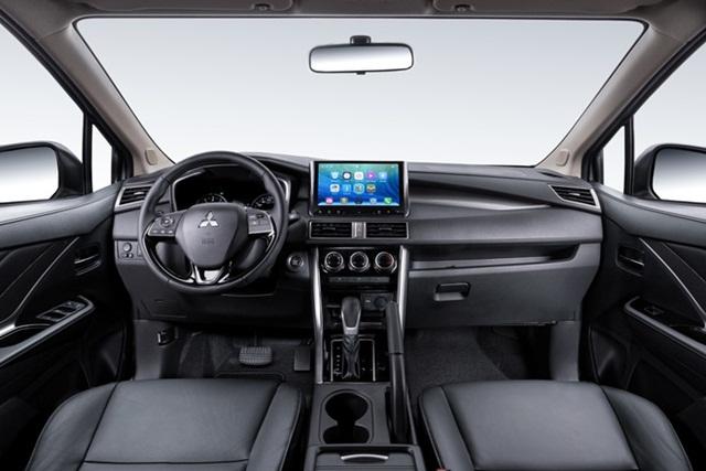 Mitsubishi Xpander bản đặc biệt