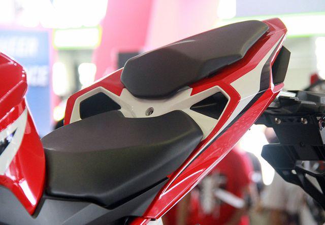 Honda CBR250RR 2019