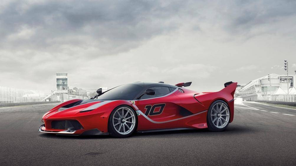Những siêu xe đắt nhất thế giới sắp được đấu giá