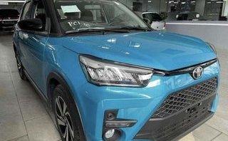 Xác nhận sự xuất hiện của Toyota Raize tại Việt Nam