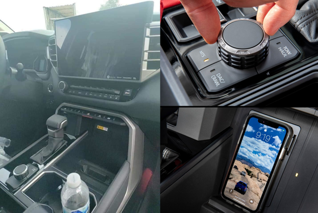 Toyota Tundra thế hệ mới