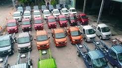 Giới thiệu quy trình sản xuất xe tải Kenbo nhà máy ô tô