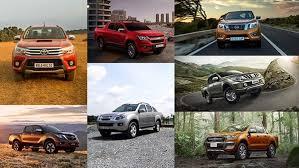 Cơn sốt về đề xuất tăng thuế phí ô tô bán tải