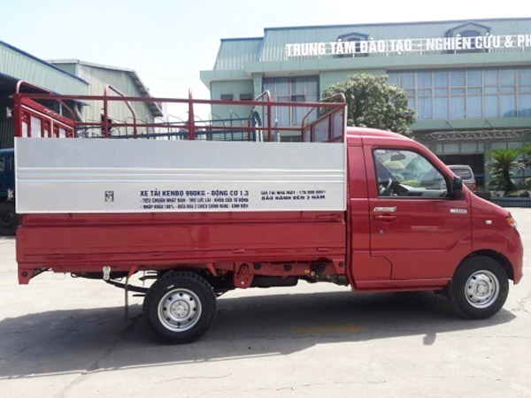 Xe tải Kenbo Chiến Thắng 990Kg KB0.99TL1/KM