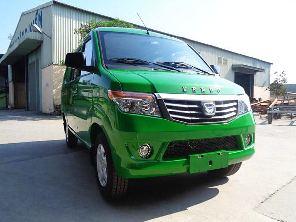 Xe ô tô tải Van Kenbo Chiến Thắng 940Kg KB0.49/TV4