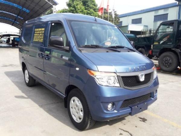 Xe ô tô tải Van Kenbo Chiến Thắng 950Kg KB0.95/TV1