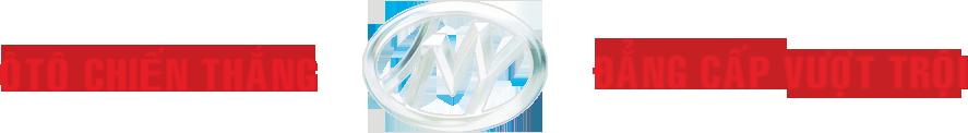 logo ô tô Chiến Thắng