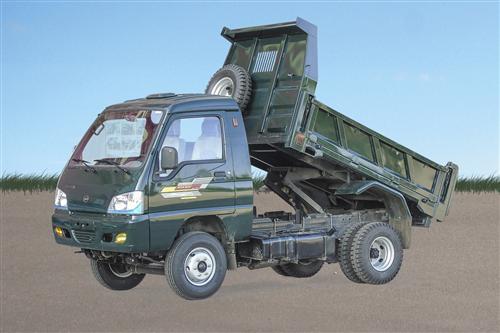 Thông số xe ben Hoa Mai 1.25 tấn