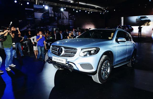 Gần 1.000 chiếc Mercedes-Benz tại Việt Nam sẽ bị triệu hồi?