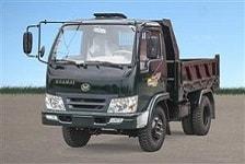xe ô tô tải hoa mai, Xe tải ben Hoa Mai 1.6 tấn
