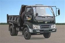 xe ô tô tải hoa mai, Xe tải ben Hoa Mai 2.35 tấn
