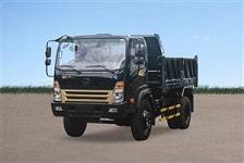 xe ô tô tải hoa mai, Xe tải ben Hoa Mai 8 tấn