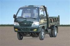 xe ô tô tải hoa mai, Xe tải ben Hoa Mai 1.25 tấn